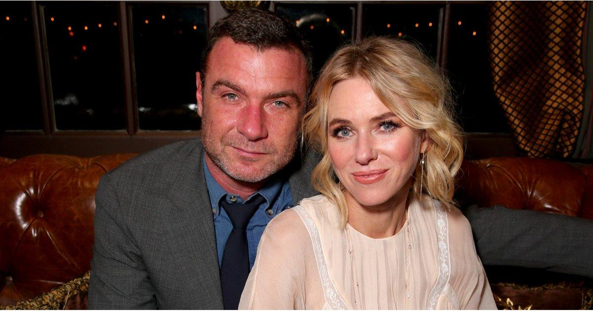 Naomi Watts Opens Up For the First Time About Split From Liev Schreiber