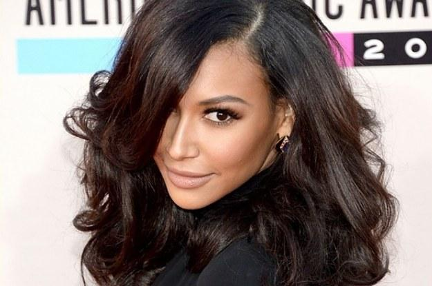 Naya Rivera Reveals She Had An Abortion While She Was On Glee