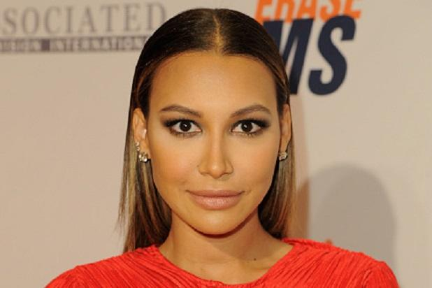 Naya Rivera Says Lea Michele        Didn       't Like Sharing the Spotlight