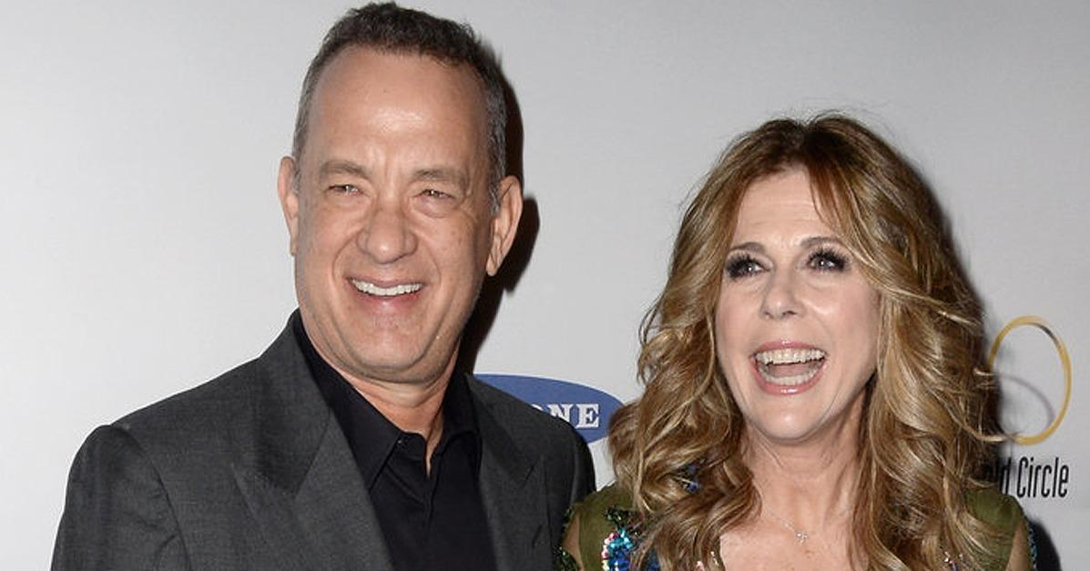 Nearly 28 Years Later, Tom Hanks and Rita Wilson Still Have