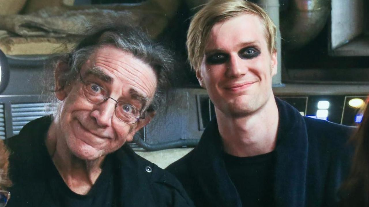 New Chewy Alert! Meet the Basketball Star Taking Over for 'Star Wars' Legend Peter Mayhew in Han Solo Prequel