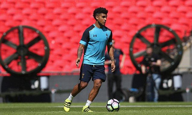 Newcastle and Villa submit � bids for Tottenham's DeAndre Yedlin