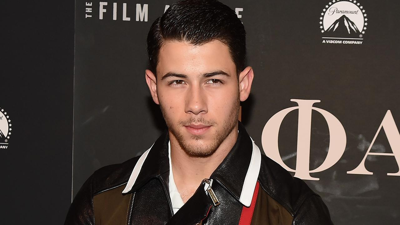 Nick Jonas Created New Music In His Sleep Like a Boss