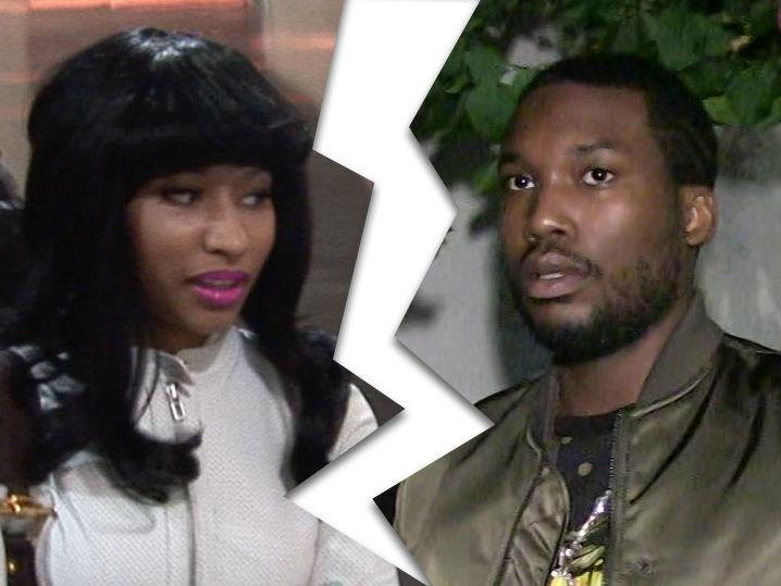 Nicki Minaj Says 'I'm Single' And TMZ was Right