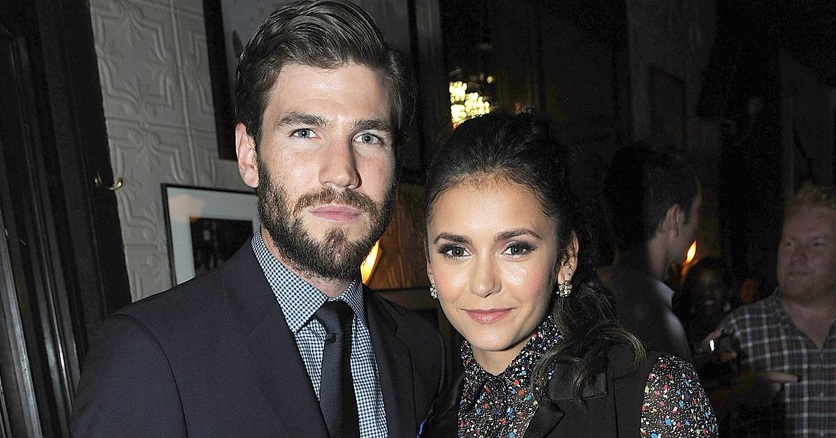 Nina Dobrev and Austin Stowell Are Too Cute for Words in Thi