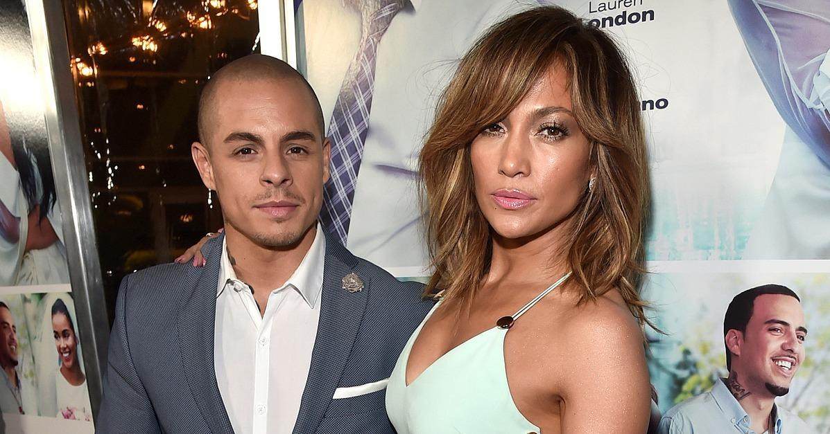 Nobody Steams Up a Red Carpet Quite Like Jennifer Lopez and