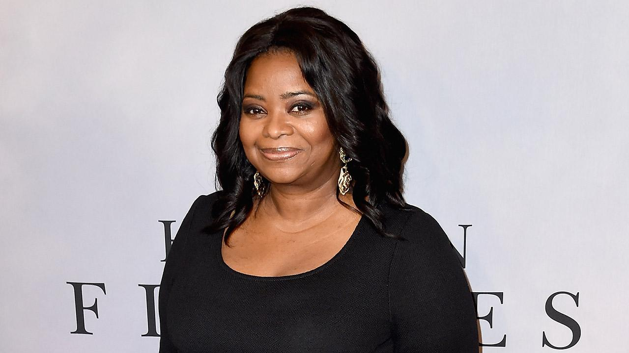 Octavia Spencer Buys Out 'Hidden Figures' Screening for Less Fortunate Families in L.A.