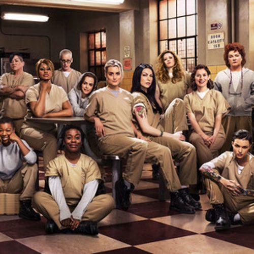 OITNB Season 4 Premiere Date Revealed