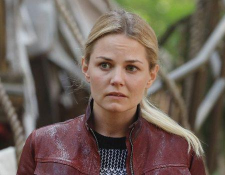 Once Upon a Time Bosses Shed Some Light on Just Who's Under That Hood & More Season 6 Premiere Mysteries