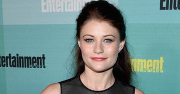 Once Upon a Time's Emilie de Ravin Welcomes First Child With