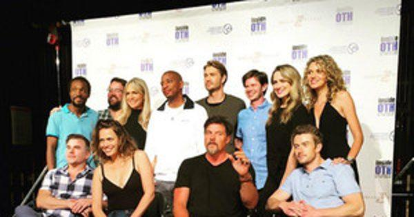 One Tree Hill Cast Reunites! Chad Michael Murray, Bethany Joy Lenz and More Come Together for Fan Convention