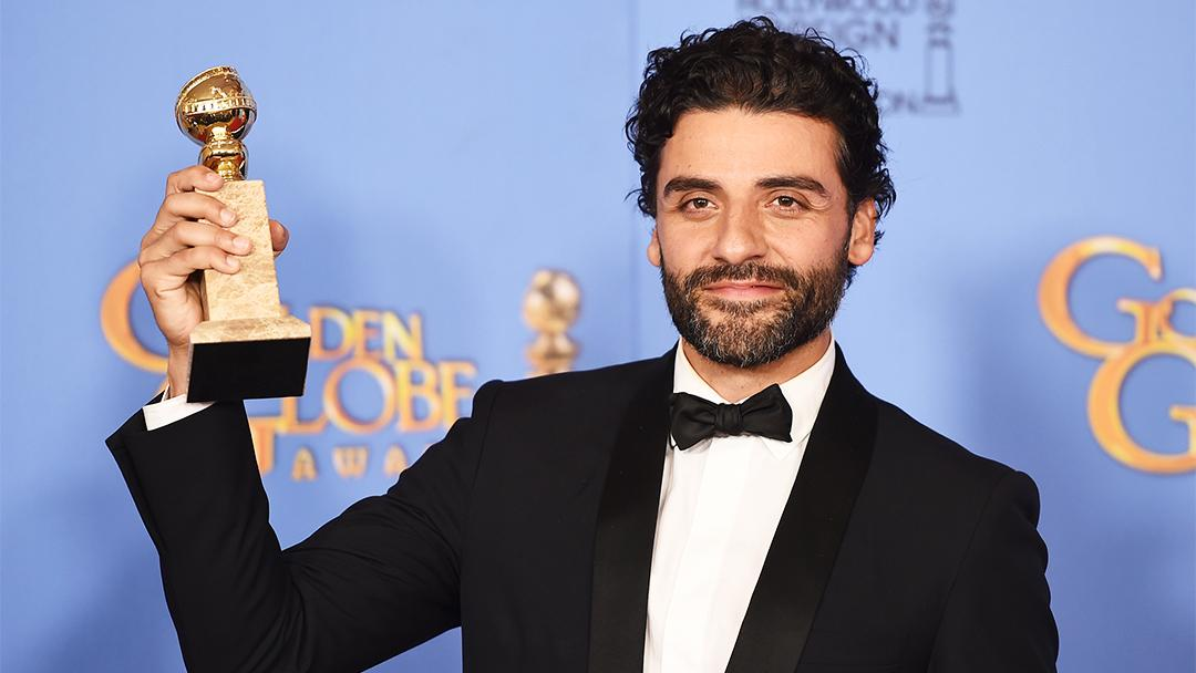 Oscar Isaac Offers His Phone Number to Anyone with    Star War