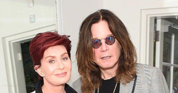 Ozzy Osbourne and Sharon Osbourne Split After More Than 33 Years of Marriage