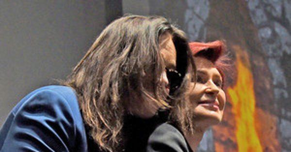 Ozzy Osbourne: Ex Sharon Osbourne Is Still the Boss