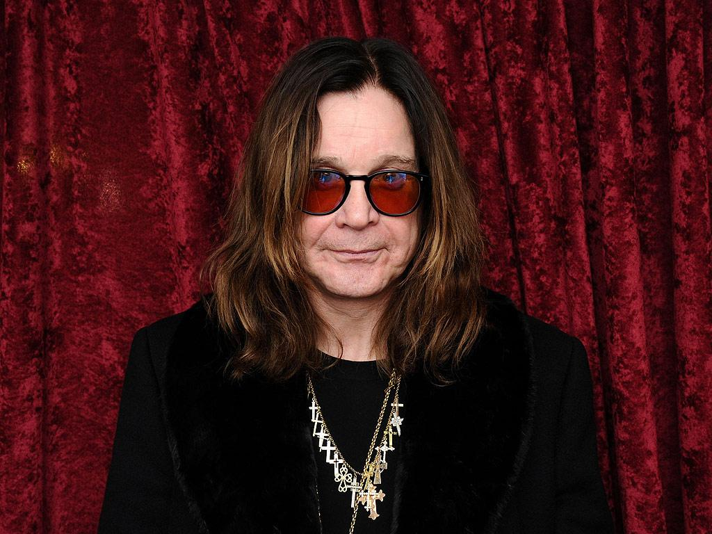 Ozzy Osbourne Undergoing 'Intense Therapy' for Sex Addiction After Multiple Affairs