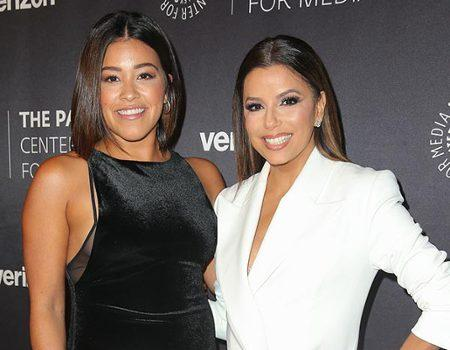 Paley Center Honors Hispanic Achievements in Television