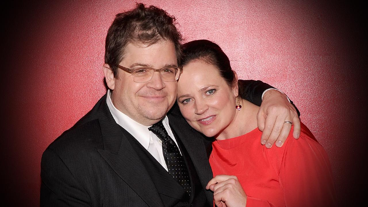 Patton Oswalt Admits He 'Almost Lost It' During Stand-Up Set Addressing His Late Wife, 2016 Election