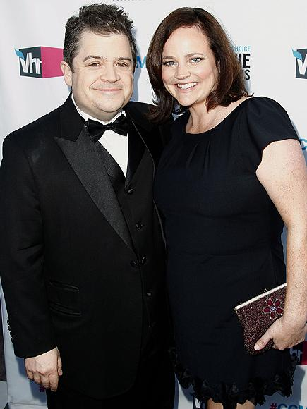 Patton Oswalt Opens Up About Grief in Moving Post After Wife Michelle McNamara's Death