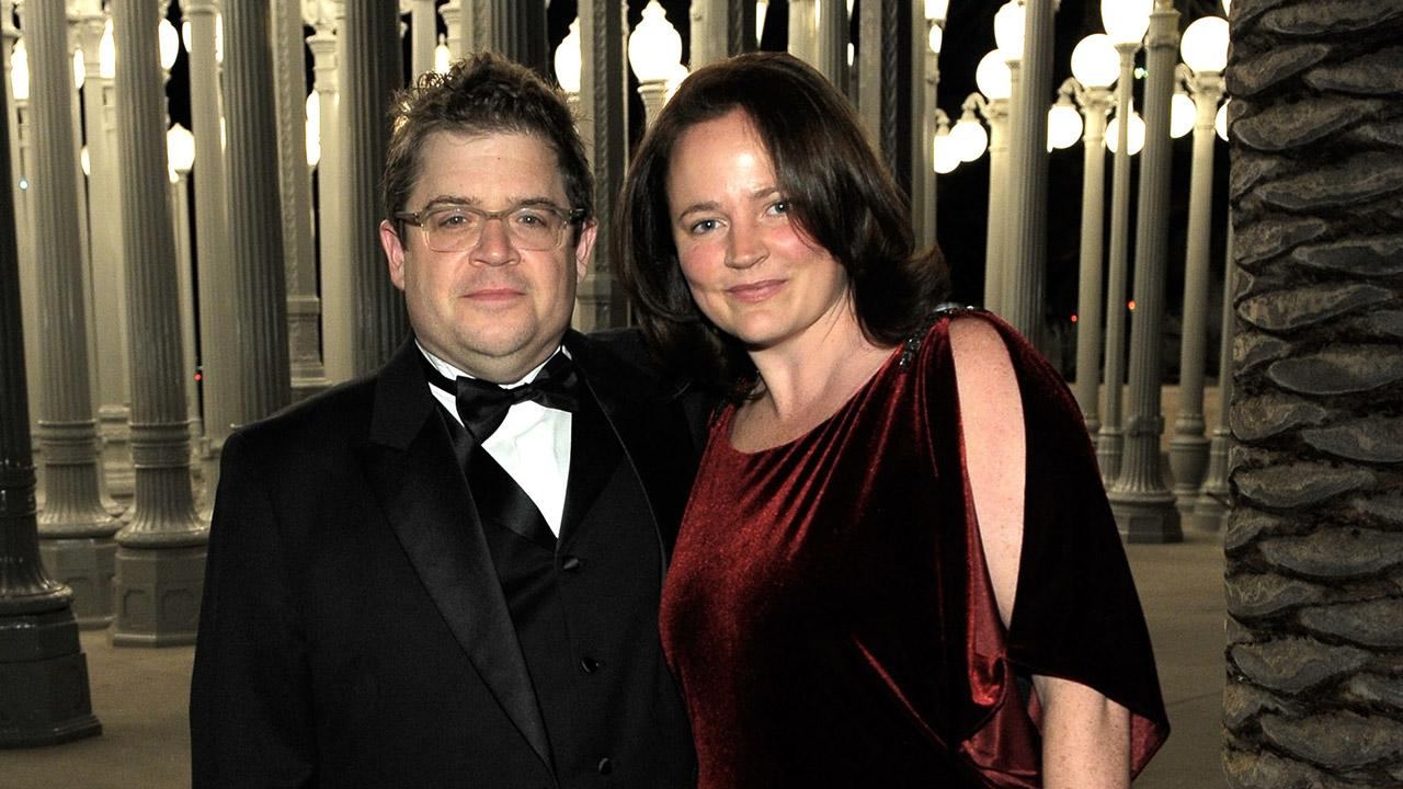 Patton Oswalt Opens Up About Healing From Wife's Death Through Comedy: It Makes It 'Somehow Manageable'
