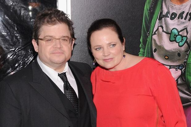 Patton Oswalt Pays Tribute to His Wife a Week After Her Death