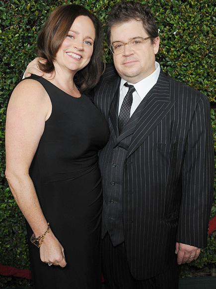 Patton Oswalt Remembers 13 Years with Wife Michelle McNamara: 'It Was Love Pretty Much Immediately'