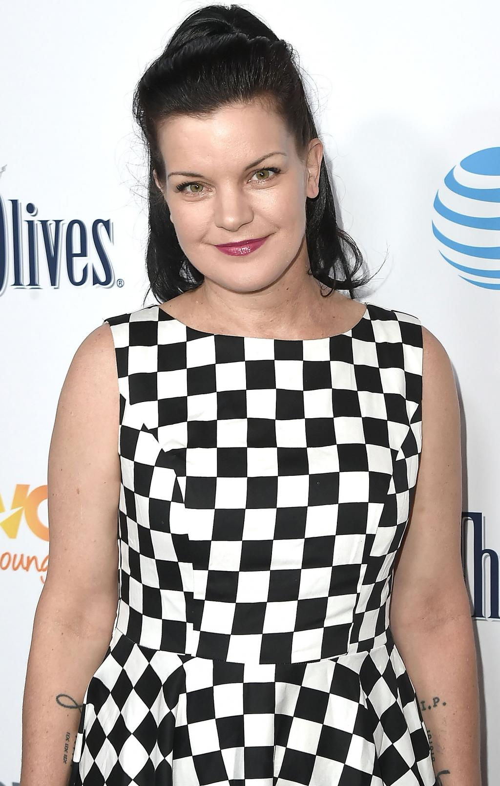 Pauley Perrette Opens Up About Her Recovery 1 Year After    Extremely Traumatic '  Attack by Homeless Man