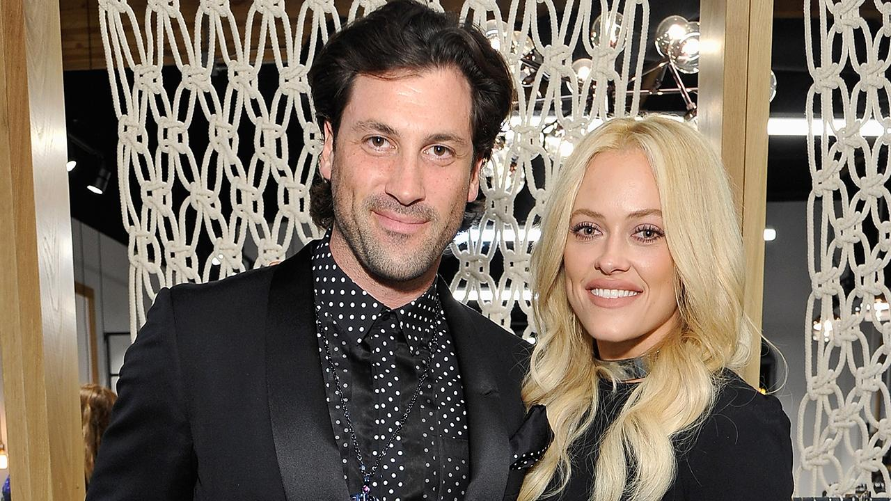 Peta Murgatroyd Shares the Touching Meaning Behind Her Baby Boy Shai Aleksander's Unique Name