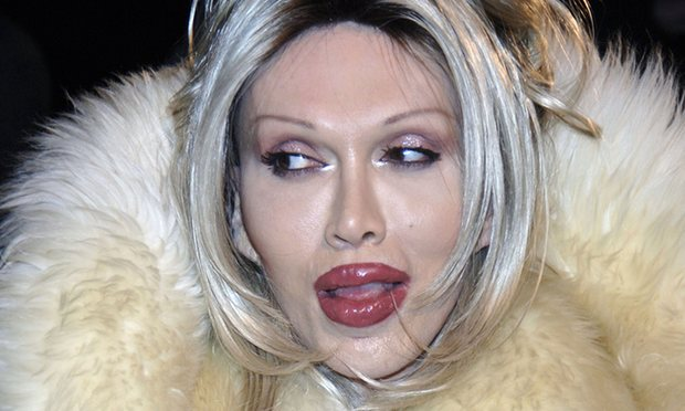 Pete Burns, frontman of Dead Or Alive, dies aged 57