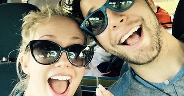 Pitch Perfect Stars Skylar Astin and Anna Camp Are Engaged!