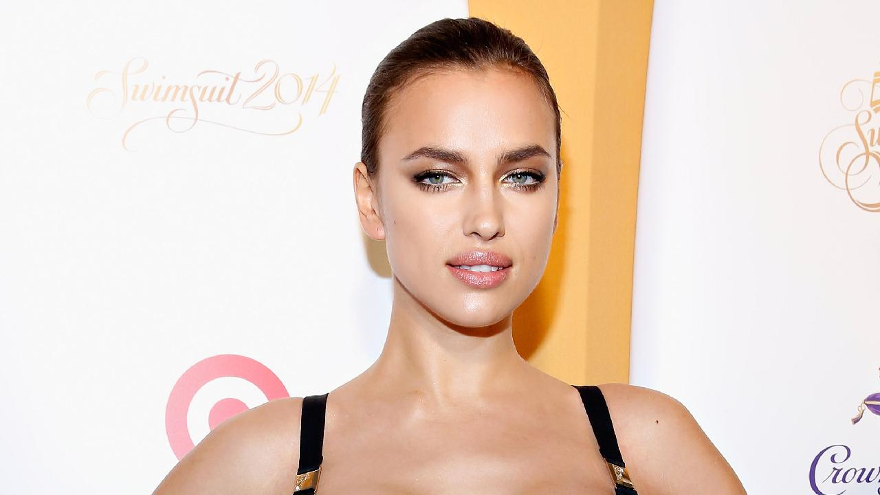 Pregnant Irina Shayk Takes Driver's Ed Lessons in Los Angeles       '  See the Pic!