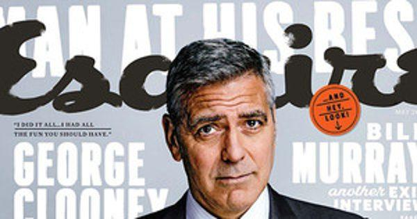 President Barack Obama Once Asked George Clooney to Play Bas