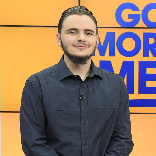 Prince Jackson on Being Michael Jackson's Son: I Need to Create My Own Identity