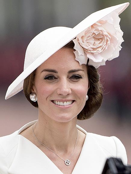 Princess Kate's Earrings Shocker: They're Not What They Seem!