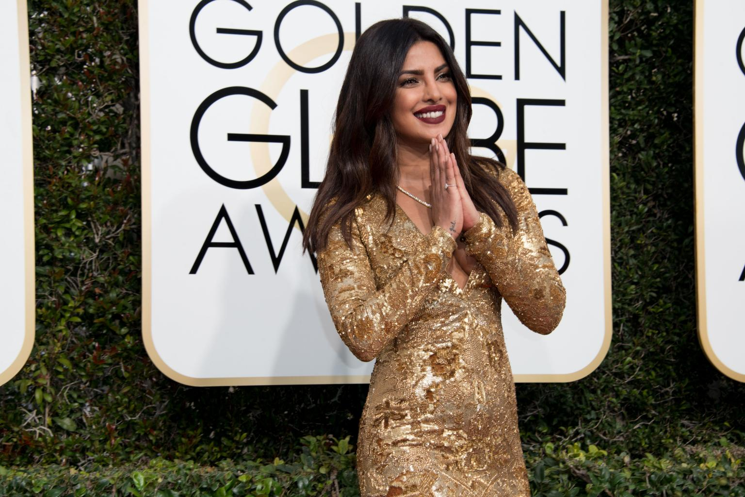 Priyanka Chopra Rushed To Hospital After Accident On 'Quantico' Set