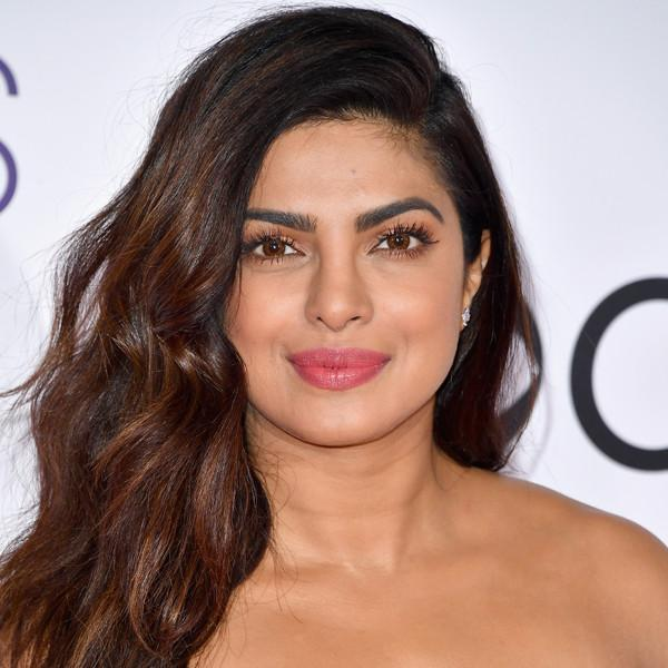 Priyanka Chopra's Lip Tip: The