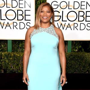 Queen Latifah Carjacked at Atlanta Gas Station