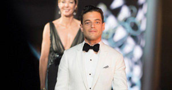 Rami Malek Reflects on 2016 Emmys Win for Mr. Robot: