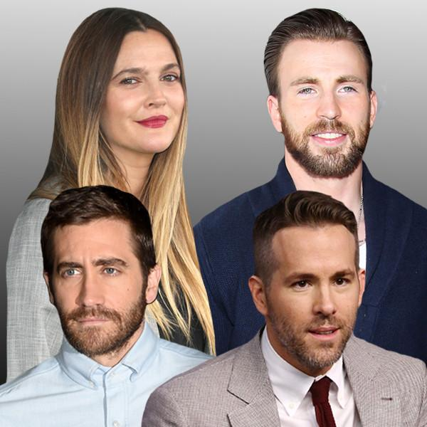 Ranking Ryan Reynolds, Chris Evans and More Stars' Auditions That Went Horribly Wrong
