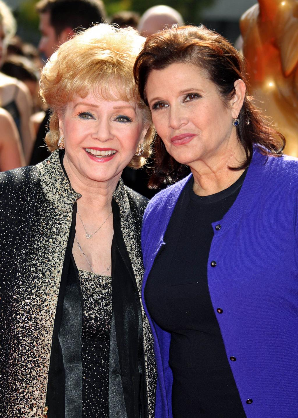 Read HBO Bright Lights Directors' Touching Tribute to Carrie Fisher and Debbie Reynolds: We Made 'a Film about Love'
