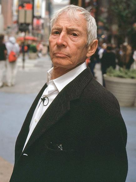 Real Estate Heir Robert Durst Agrees to Extradition to Los A