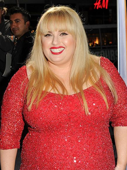 Rebel Wilson on Being 'Eternally Single': 'I Think I Like it