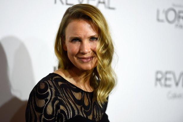 Renee Zellweger Denies Plastic Surgery Rumors:  Just One More Story In the Massive Smut Pile