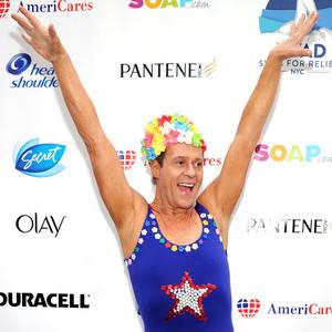 Richard Simmons' Rep Addresses Claims That He's Being Held ''Hostage''