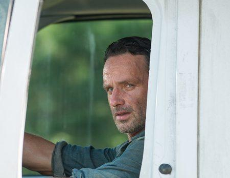 Rick's Plan of Attack on The Walking Dead Just Failed Specta