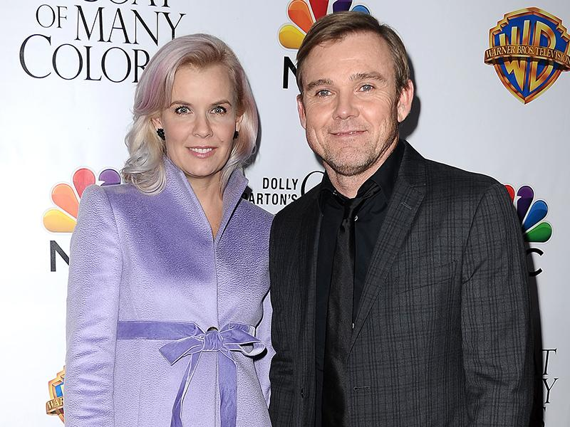 Ricky Schroder's Wife Files for Divorce After Nearly 24 Years of Marriage