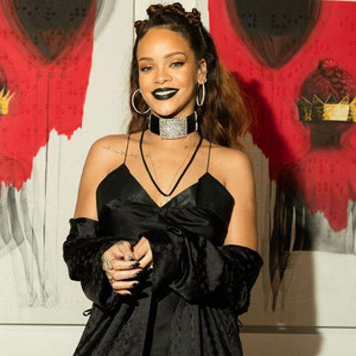 Rihanna Just Dropped Her New Album Anti on Tidal