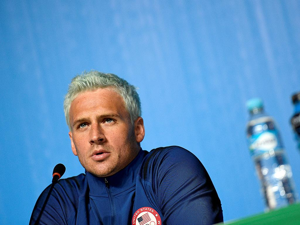 Rio Police Say Ryan Lochte and Teammates Fabricated Robbery Story: 'We Knew That They Were Lying'