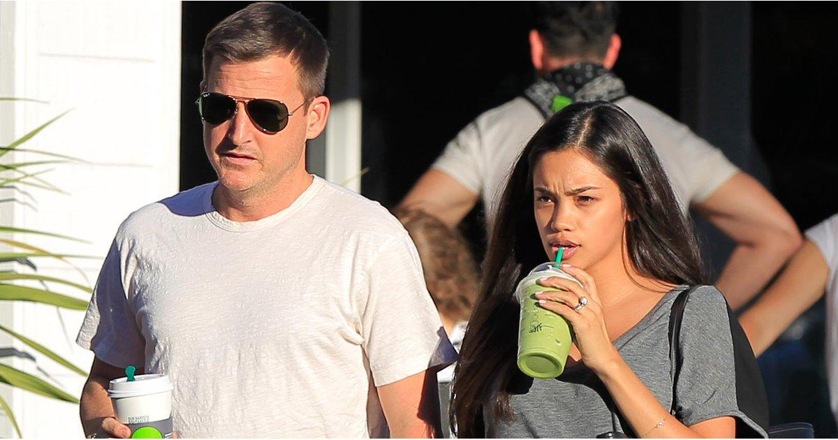 Rob and Bryiana Dyrdek Step Out For the First Time Since Welcoming Their Baby Boy