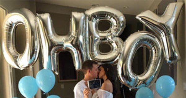 Rob Dyrdek and Bryiana Noelle Flores Are Expecting Their Fir