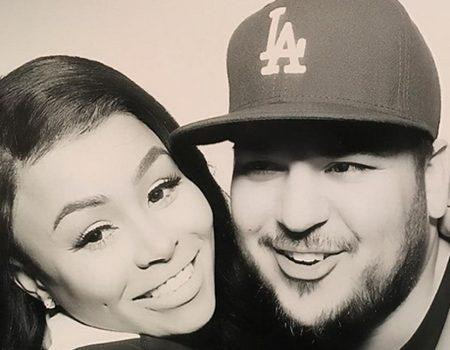 Rob Kardashian and Blac Chyna Celebrate Their Upcoming Child With Co-Ed Baby Shower        Get the Exclusive Details